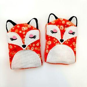 Aroma Home Fox Hand Warmers